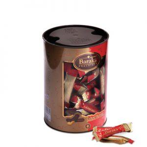 خریدار عمده شکلات باراکا
