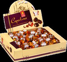 آخرین قیمت شکلات آناتا