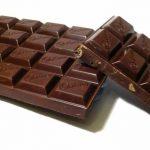 شکلات تخته ای بزرگ