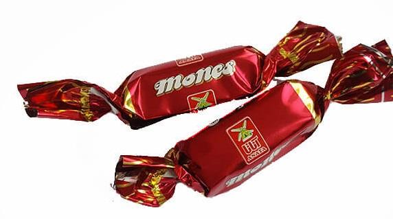 خرید شکلات آناتا