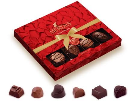 خریدار شکلات مرداس