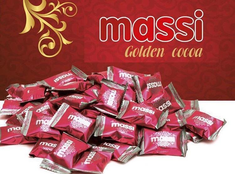 خرید اینترنتی شکلات ماسی
