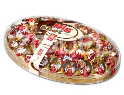 شکلات آناتا