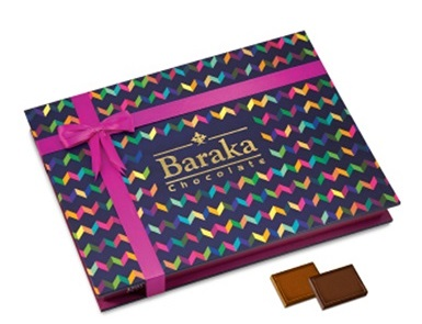 خرید شکلات باراکا