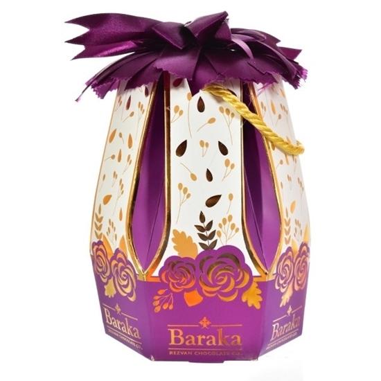شرکت پخش شکلات باراکا