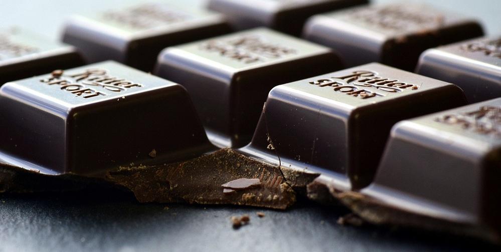 لیست قیمت شکلات تلخ