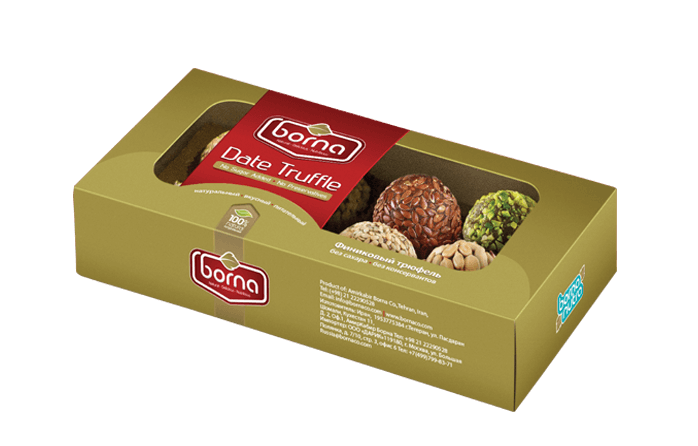 تولید شکلات پذیرایی