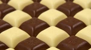 شکلات شیری ایرانی