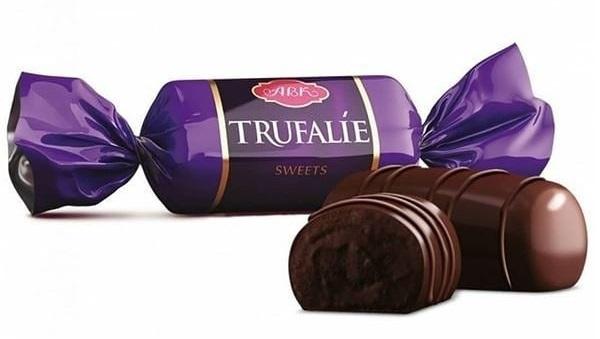 شکلات برای پذیرایی