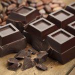 شکلات تلخ ارگانیک