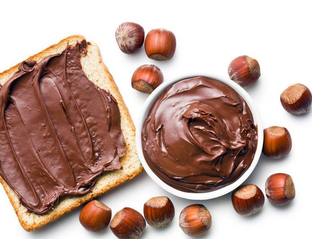شکلات صبحانه ایرانی