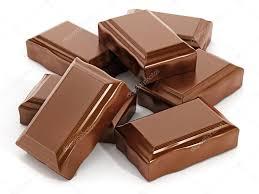 شکلات تابلت پارمیدا