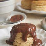 شکلات صبحانه خانگی