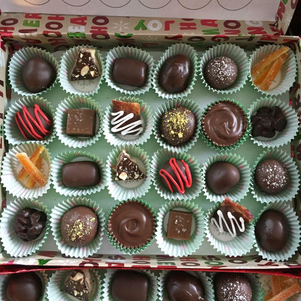 شکلات کادویی ارزان