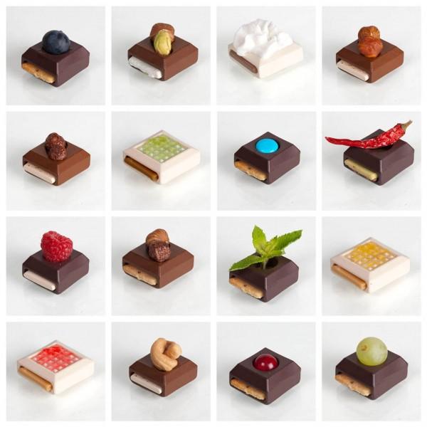 قیمت شکلات پذیرایی