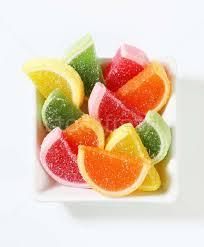 خرید ژله شکری میوه ای
