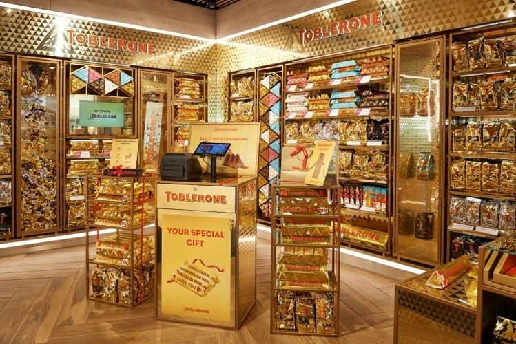 قیمت شکلات خارجی تابلرون