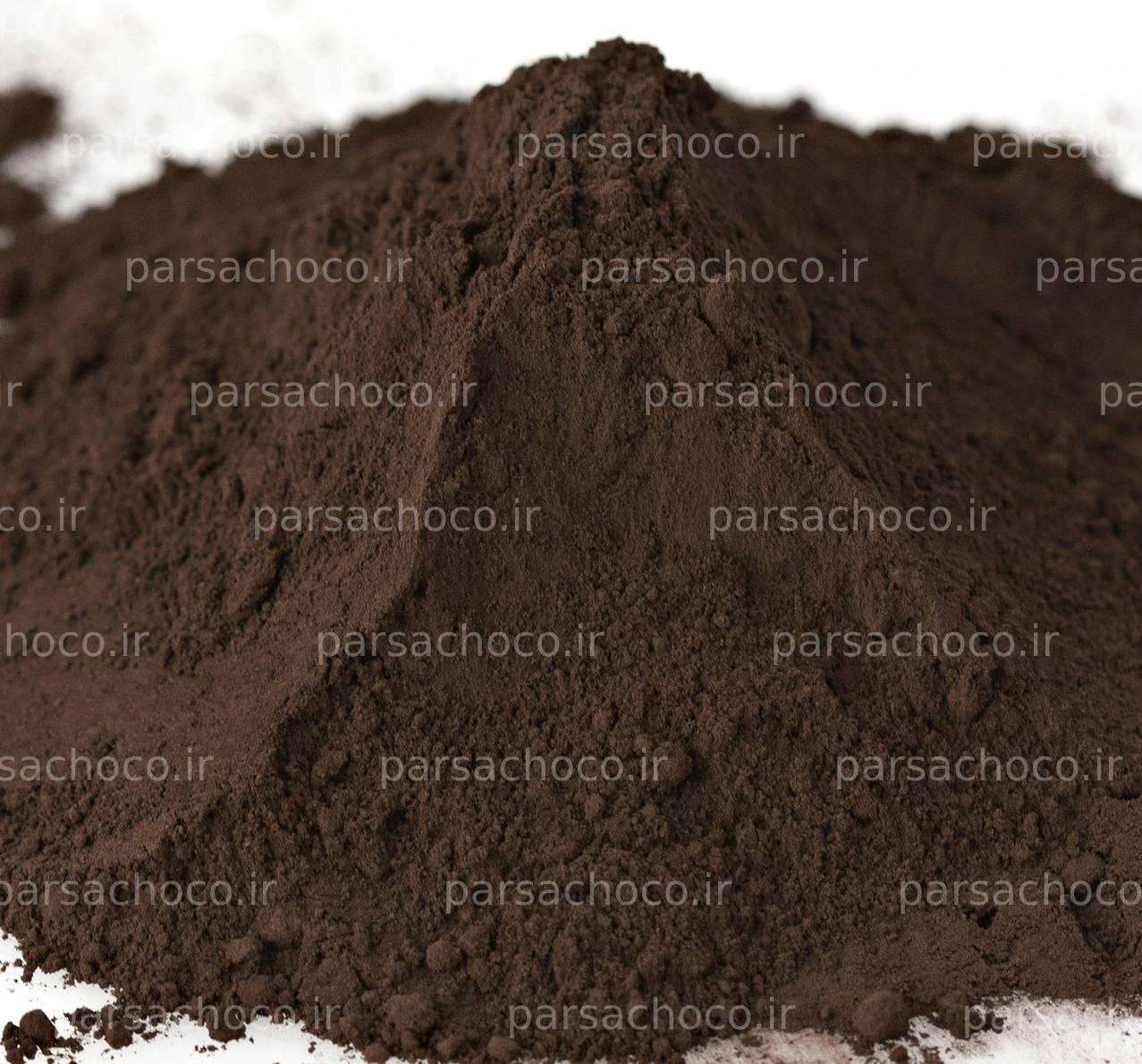 پودر کاکائو فله ای