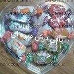 شکلات ترش ال ایستر